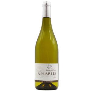 Domaine Passy le Clou Chablis