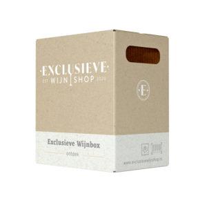 Exclusieve wijnbox