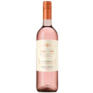 I Castelli Pinot Grigio Blush