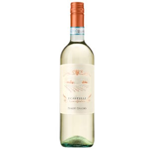 I Castelli Pinot Grigio DOC
