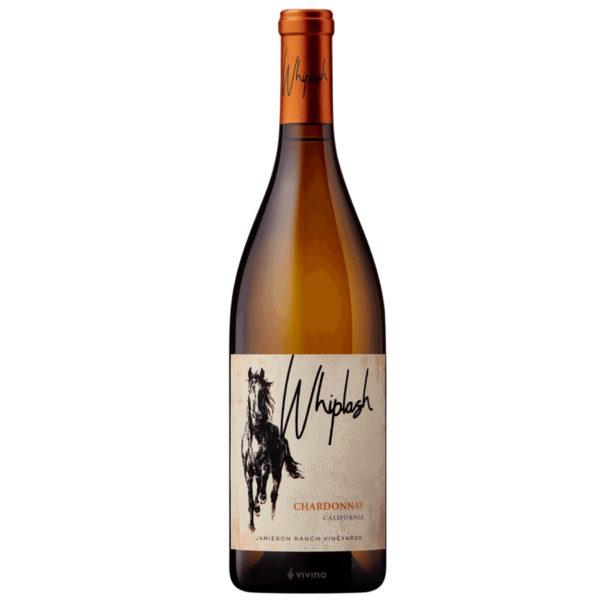 Jamieson Ranch Whiplash Chardonnay