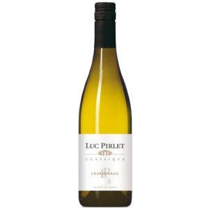 Luc Pirlet Chardonnay Classique