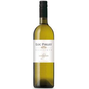 Luc Pirlet Sauvignon Blanc Classique