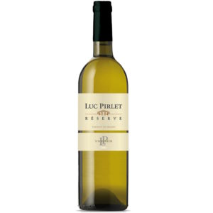 Luc Pirlet Viognier Reserve