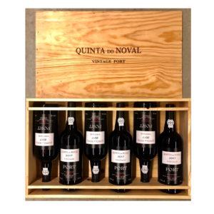Quinta do Noval Vintage Port Exclusieve Wijnshop