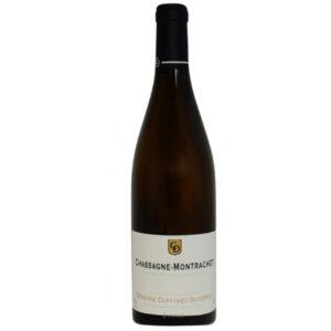 Domaine Coffinet-Duvernay Chassagne-Montrachet